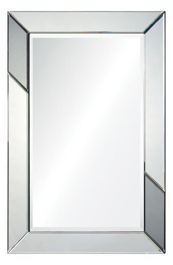 Renwil Rumba Mirror, Size One Size - Metallic
