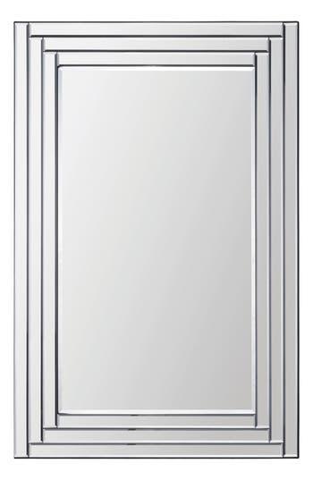 Renwil Edessa Mirror, Size One Size - Metallic