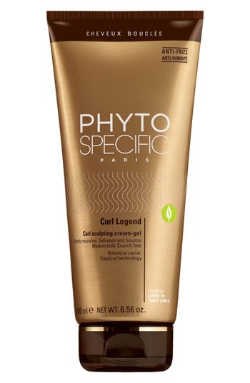 PHYTO Specific Curl Legend Curl Sculpting Cream-Gel