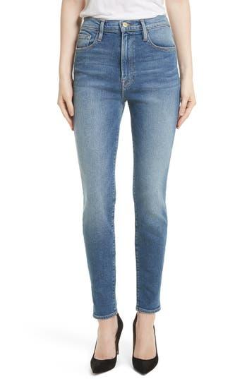 Women's Frame Ali High Waist Skinny Jeans