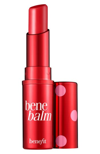 Benefit Hydrating Tinted Lip Balm -