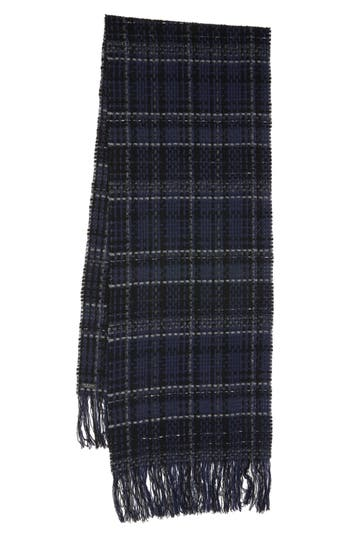 Women's Rag & Bone Linton Tweed Scarf