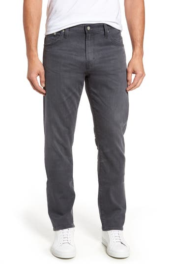 Men's Ag Ives Straight Leg Jeans