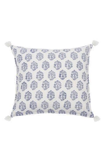 Pom Pom At Home Fena Accent Pillow, Size One Size - Blue
