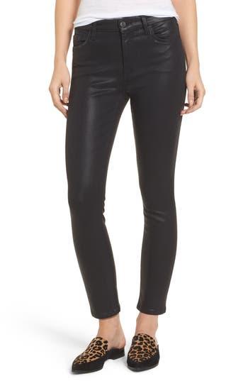 Women's Jen7 Coated Skinny Jeans