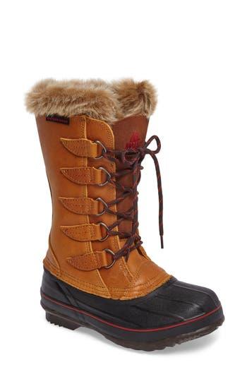 Kodiak Skyla Waterproof Boot, Brown
