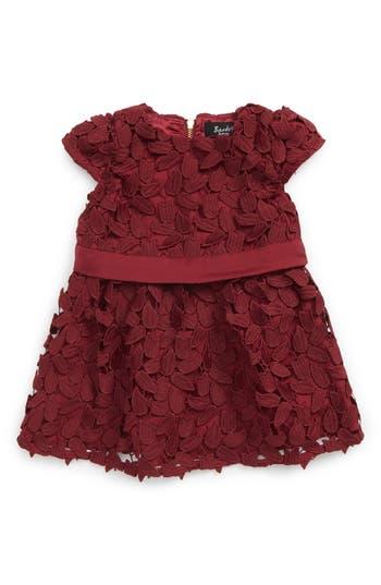Toddler Girl's Bardot Junior Lace Lace Dress
