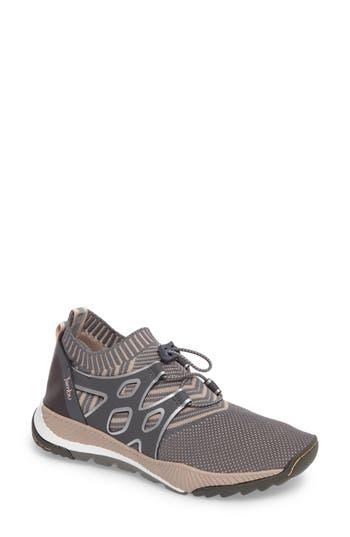 Jambu Jackie Sneaker- Grey