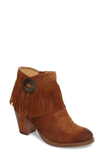 Ariat Unbridled Avery Bootie- Brown