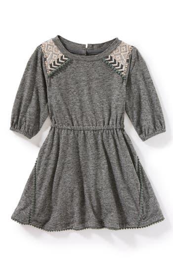Infant Girl's Peek Lauren Jersey Dress