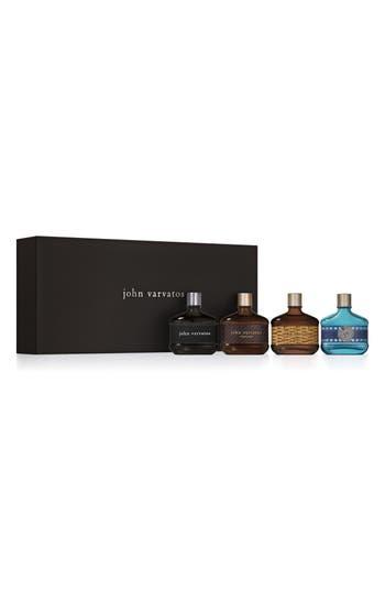 John Varvatos Fragrance Coffret
