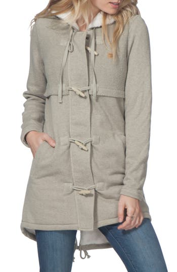 Women's Rip Curl Penny Fleece Jacket