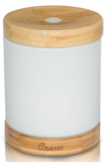 Infant Crane Air Ultrasonic Cool Mist Soothing Aroma Diffuser, Size One Size - White