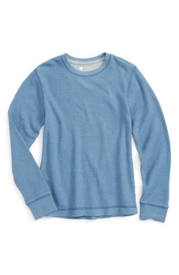 Toddler Boy's Tucker + Tate Long Sleeve Thermal T-Shirt