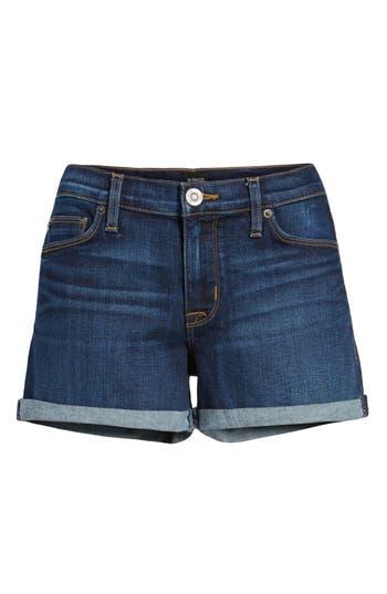 Asha Denim Shorts