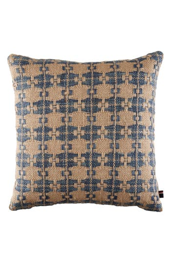 Tommy Hilfiger Southwest Geo Accent Pillow, Size One Size - Beige