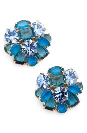 Women's Kate Spade New York Crystal Stud Earrings