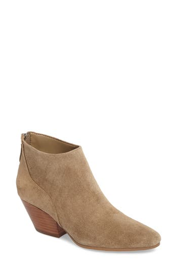Marc Fisher Ltd Ruby Bootie, Brown