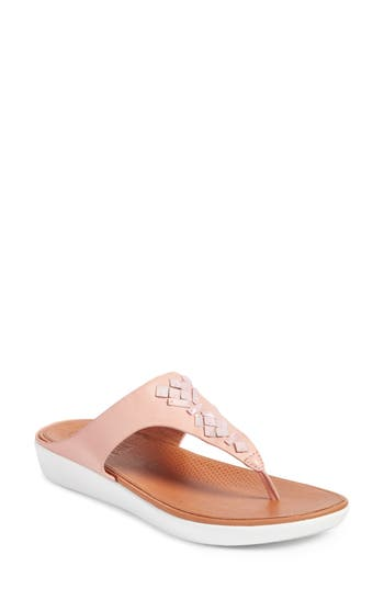 Fitflop Banda Sandal, Pink
