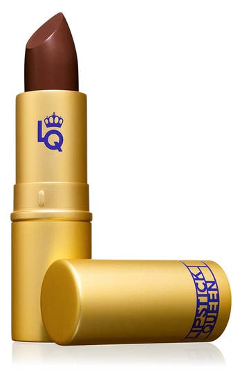 Space. nk. apothecary Lipstick Queen Saint Sheer Lipstick - Chocolate Bordeaux
