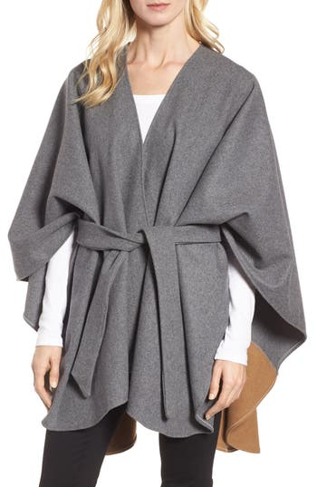 Women's Donni Charm Duo Wonder Wool Cape