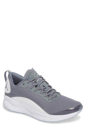 3b096afea035 Nike Jordan Zoom Tenacity Running Shoe In Cool Grey  White  Medium Grey