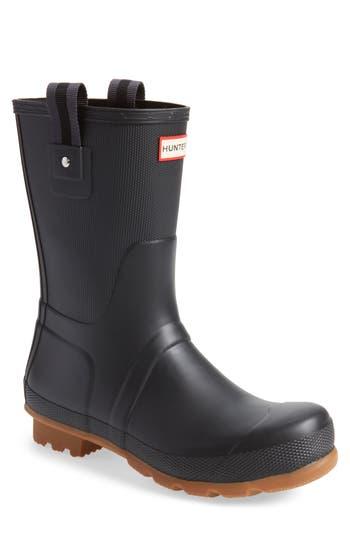 Hunter Original Sissinghurst Rain Boot, Black