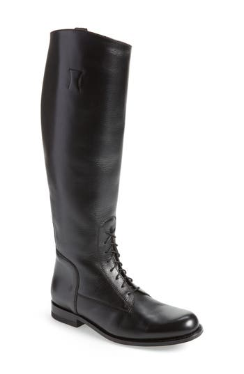 Two24 By Ariat Palencia Boot- Black