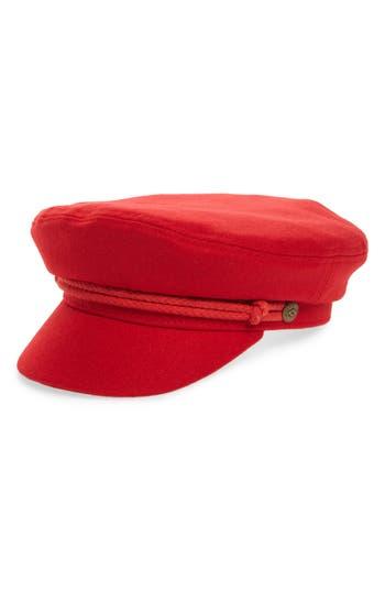 Brixton ASHLAND FISHERMAN CAP - YELLOW