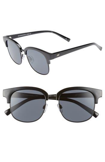 Le Specs Recognition 5m Sunglasses - Black