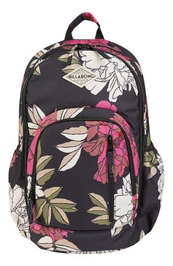 Billabong Roadie Backpack - Pink