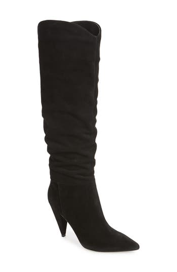 Marc Fisher Ltd Hanny Slouchy Knee High Boot