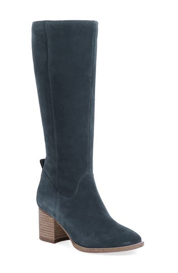 Blondo Nicola Waterproof Knee High Boot, Grey