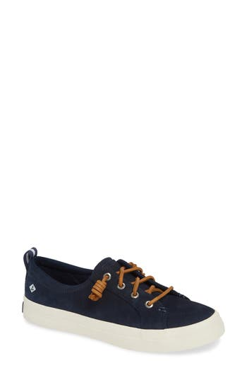 Sperry Crest Vibe Sneaker, Blue
