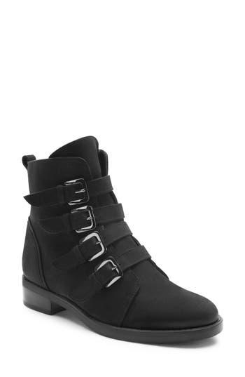 Blondo Elana Waterproof Boot- Black