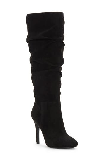 Jessica Simpson Stargaze Boot- Black