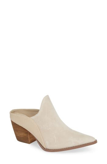 Coconuts By Matisse Leave It Mule, Ivory