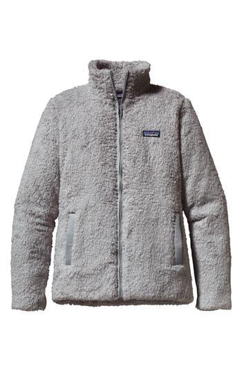 Patagonia Los Gatos Fleece Jacket, Grey