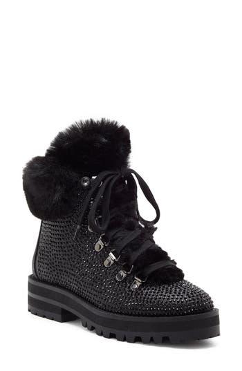 Jessica Simpson Norina Boot, Black