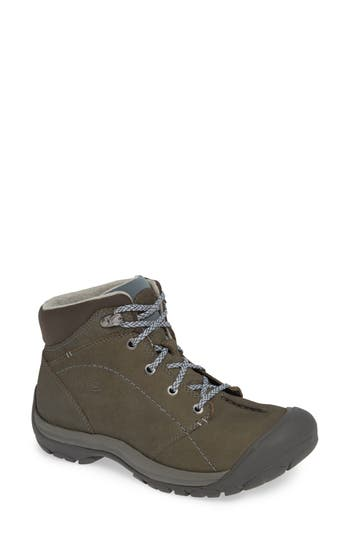 Keen Kaci Waterproof Winter Boot, Grey