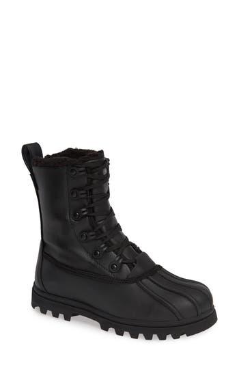 Native Jimmy 3.0 Treklite Water Resistant Boot, Black
