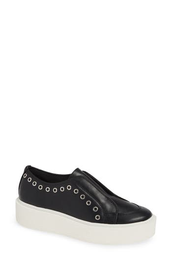 Coconuts By Matisse Caia Platform Sneaker, Black