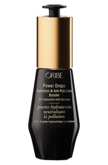 Signature Power Drops Hydration & Anti-Pollution Booster