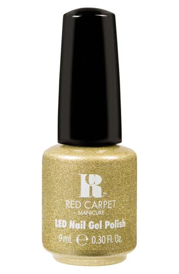 Red Carpet Manicure 'Power Of The Gem' Gel Polish -