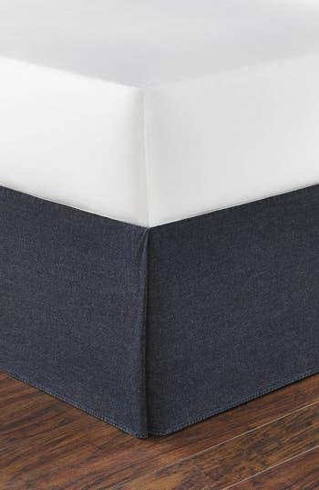 Nautica 'seaward' Bed Skirt, Size Twin - Blue