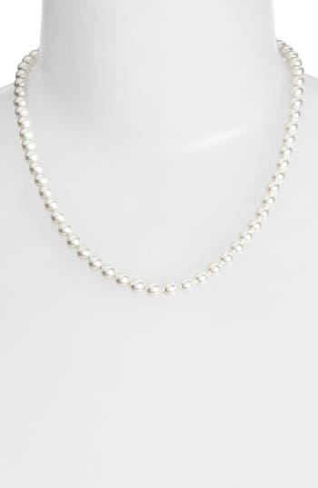 Women's NadriImitationPearl Collar Necklace