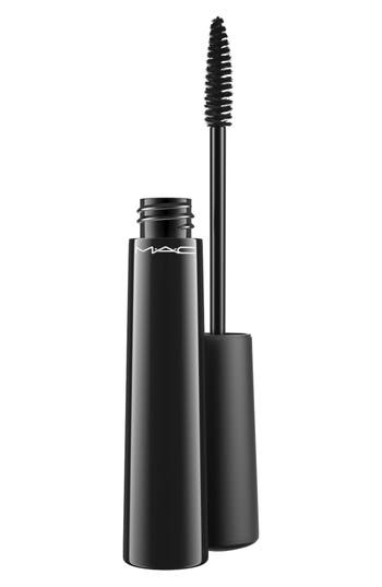 MAC Mineralize Multi-Effect Lash Mascara - Charged Black