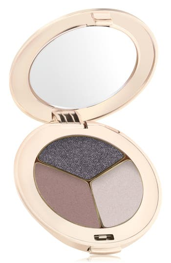 Jane Iredale Purepressed Triple Eyeshadow - Sundown
