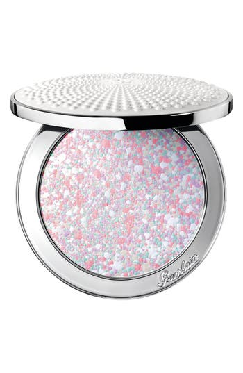 Guerlain 'Meteorites Voyage' Pearls Of Powder Refillable Compact -