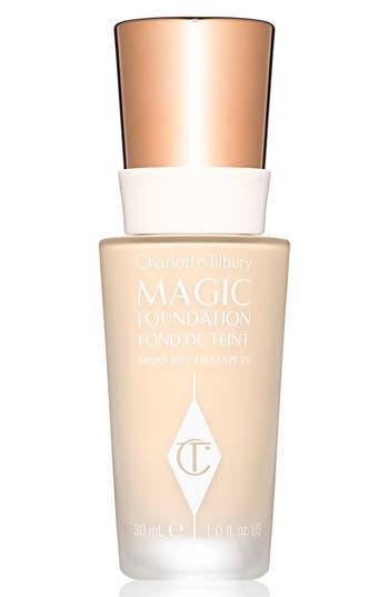 Charlotte Tilbury 'Magic' Foundation Broad Spectrum Spf 15 - 02